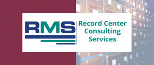 RMS Consulting Services