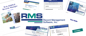 Record Management Demo